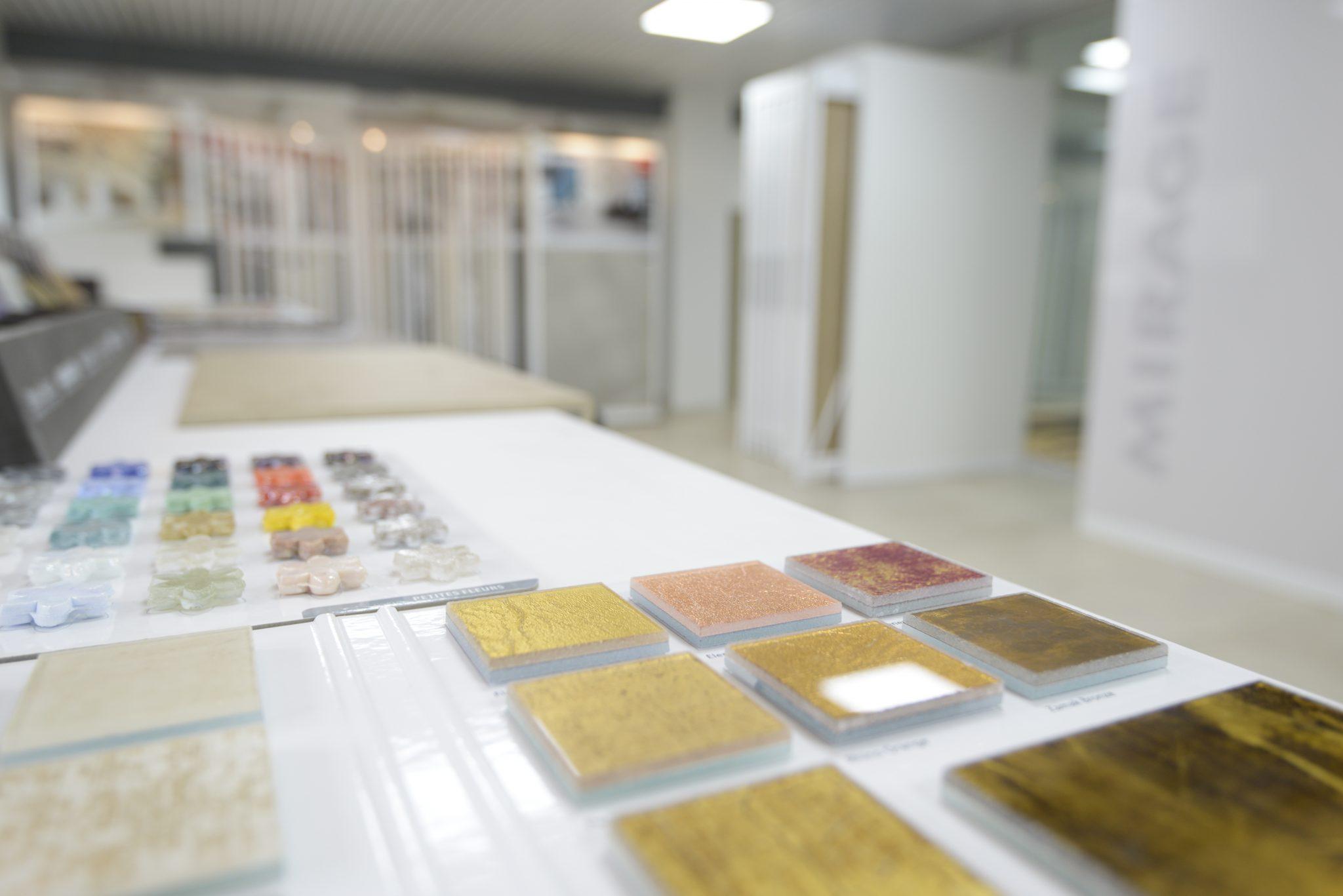 Ausstellung Oben