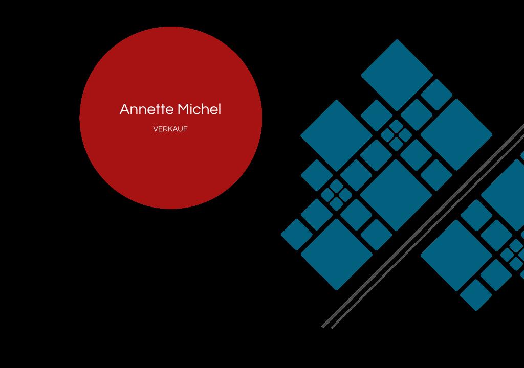 Annette Michel