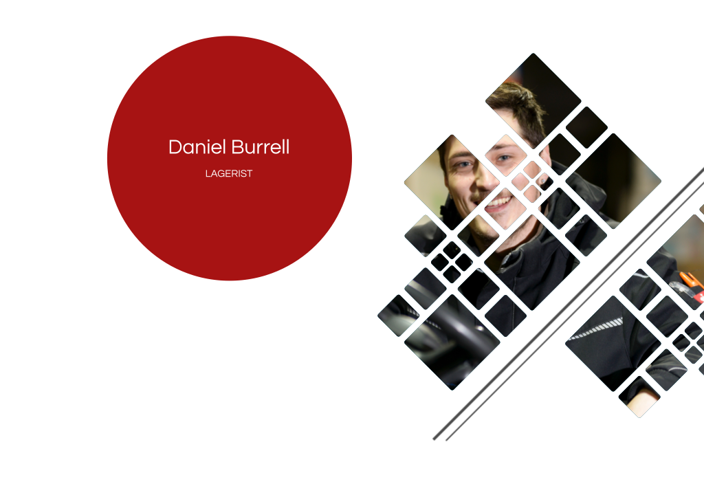Daniel Burrell