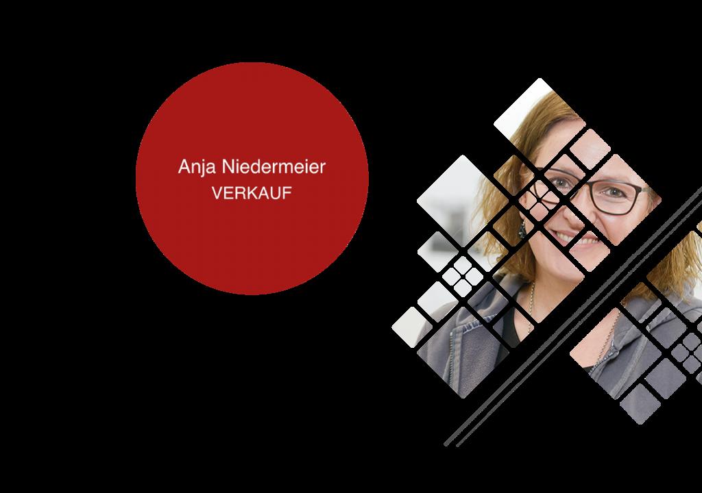 Anja Niedermeier – Verkauf