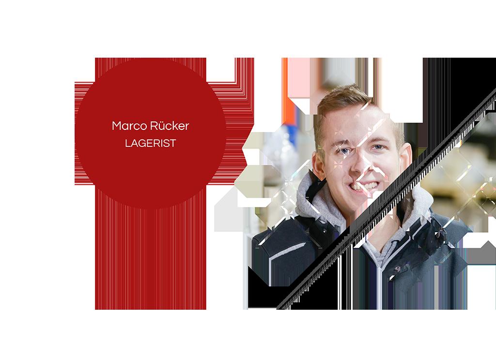 Marco Ruecker